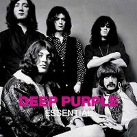 Cover Deep Purple - Essential [2014]